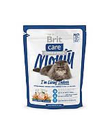 Сухой корм Brit Care Monty I am Living Indoor для кошек живущих в помещении 400 г