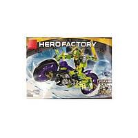 Конструктор hero factory
