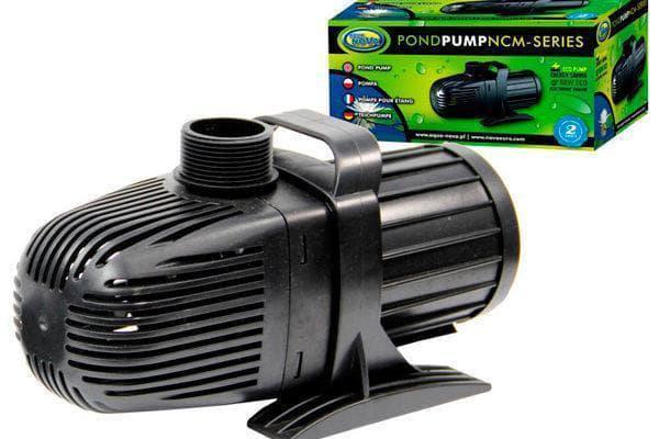 AquaNova NCM-5000 л/час. Насос для пруда, водоема, водопада, ручья, фонтана