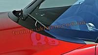 Накладка на капот для Mazda MX5 2014 (ND)