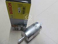 Фильтр топливный VAG, LADA KALINA, GRANTA 1.6 (производство Bosch) (арт. 450905316), ABHZX