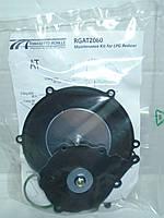 Ремкомплект газового редуктора Tomasetto АТ07 (полный, оригинал)