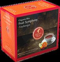 """Чай в пакетиках   """"Фруктовая симфония"""""""