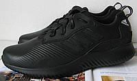 Мужские черные кроссовки в стиле Adidas Porsche кожа! кросовки кросы кеды Адидас