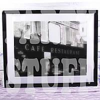 Фотокартина Ресторан, 53*43 см