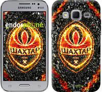 "Чехол на Samsung Galaxy Core Prime VE G361H Шахтёр v4 ""1207c-211-783"""