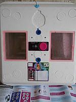 Инкубатор Рябушка - smart plus на 70 яиц/аналоговый терморегулятор