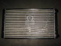 Радиатор GOLF3/VENTO 16i MT 92-94 (Van Wezel) (арт. 58002029), AEHZX