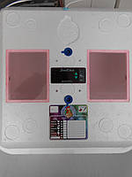 Инкубатор Рябушка - smart plus на 70 яиц/цифровой терморегулятор