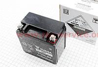Аккумулятор 4Ah YTX5L-BS (кислотный) 112/70/105мм