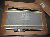Радиатор ACCORD 6 20/23 MT 98-02 (Ava) (арт. HD2118), AGHZX