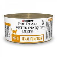 Консервы Pro Plan Veterinary Diets Renal Feline для кошек с заболеваниями почек, 195 г