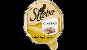 Sheba Tray (ШебаТрей) консервы для кошек 85 г