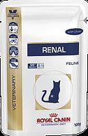 Royal Canin Renal Сһіскеп 85 г для кішок з нирковою недостатністю