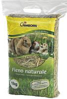 Сіно Gimpet Fieno Naturale для гризунів, 1 кг
