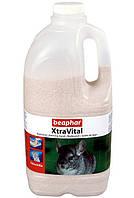Песок Beaphar XtraVital Bathing Sand для шиншилл, 2 л