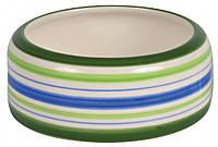 Миска Trixie Ceramic Bowl для мелких грызунов, керамика, 50 мл