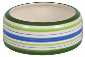 Миска Trixie Ceramic Bowl для грызунов, керамика, 0.5 л