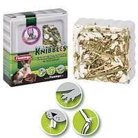 Минеральный камень Karlie-Flamingo Knibbles Alfalfa для грызунов с люцерной, 70 г