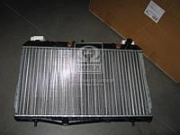 Радиатор охлаждения CHEVROLET LACETTI 04- (АТ) (TEMPEST) TP.15.61.634, AGHZX