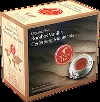"""Чай в пакетиках """"Ваниль ройбуш"""""""