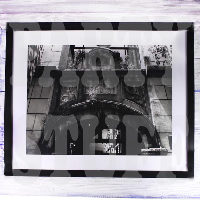 фотокартина арка