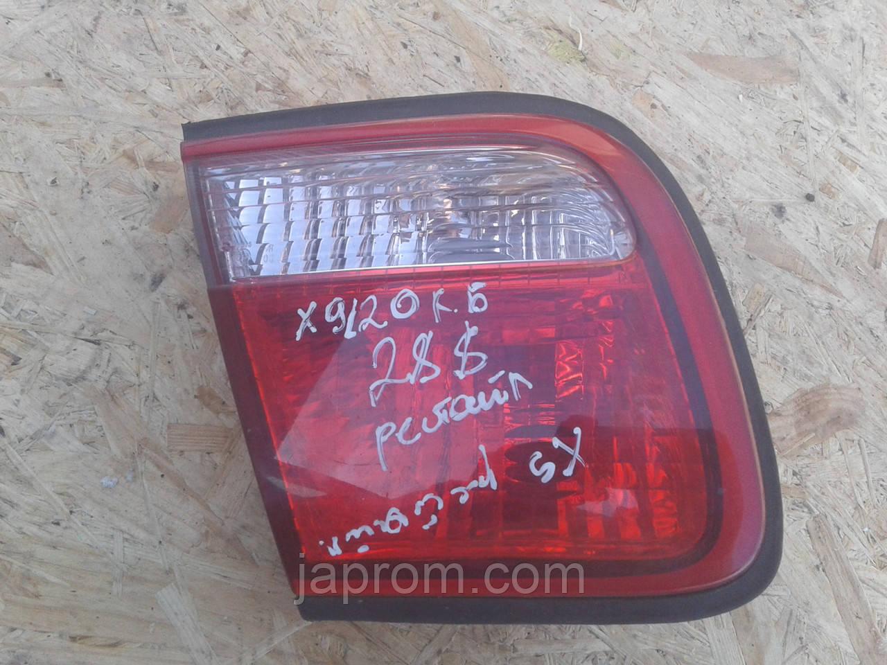 Фонарь крышки багажника левый Mazda Xedos 9 2000-2002г.в.
