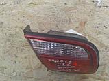 Фонарь крышки багажника левый Mazda Xedos 9 2000-2002г.в., фото 3