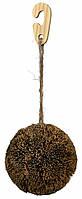 Игрушка Trixie Playing and Gnawing Ball для грызунов из морской травы, 10 см