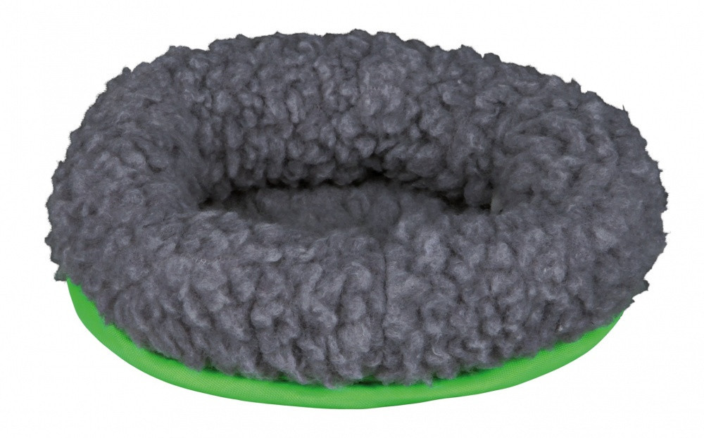 Лежак Trixie Cuddly Bed для мелких грызунов, 16.5х15.5 см