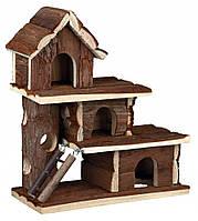 Дом Trixie Tammo для грызунов, 25х30х12 см