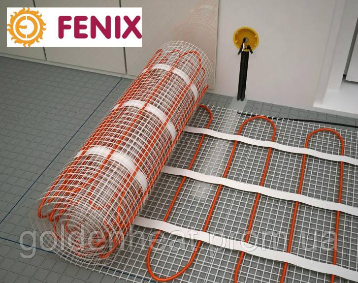 Маты Fenix  LDTS 160 Вт/м.кв под плитку, фото 1