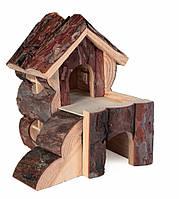Дом Trixie Bjork для грызунов, 15х15х16 см