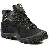 Мужские ботинки Merrell Chameleon Thermo 6 Black J87695 ОРИГИНАЛ, фото 1
