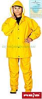 Водостойкий комплект REIS (RAWPOL) Польша (влагозащитный костюм) KPLPU Y