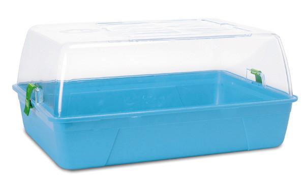 Клетка Savic Rody Hamster Basic (Роди) для хомяков, 55х39х26 см