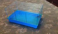 Клетка Savic James (Джеймс) для кроликов, 50х36х28см