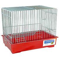 Клетка Природа 'Давид-1' для грызунов 30 см/20 см/24 см