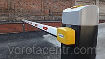 Стойка шлагбаума BARRIER со встр.блоком управления и приемником (DoorHan)