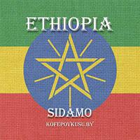 Ethiopia Sidamo Gr.2