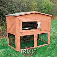 Дом Trixie 62322 'Natura' для кролика 134 см/111 см/83 см