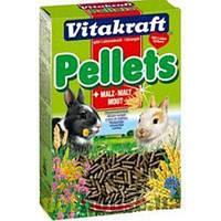 Корм Vitakraft Pellets для кроликів, 1 кг
