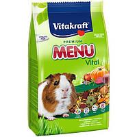 Корм Vitakraft Vital Menu для морських свинок, 1 кг