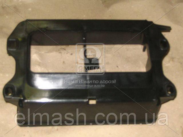 Кожух радіатора отопітеля ВАЗ 2105 (вир-во ДААЗ)