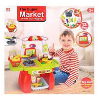 Детский игровой набор Магазин-прилавок