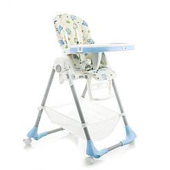 Стульчик для кормления BabyHit Triumph - Blue