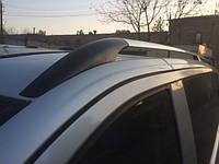 Оригинальные рейлинги Mercedes Vito W447 (2015+) Серые, фото 1