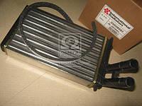 Радиатор отопителя AUDI80/90/A4 / Volkswagen PASSAT5 (Van Wezel), ABHZX