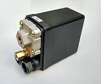 Автоматика для компрессора 220 В ( прессостат ) 1 выход