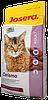 Josera Carismo для кошек старше 7 лет,  а также для кошек с хронической почечной недостаточностью 10кг